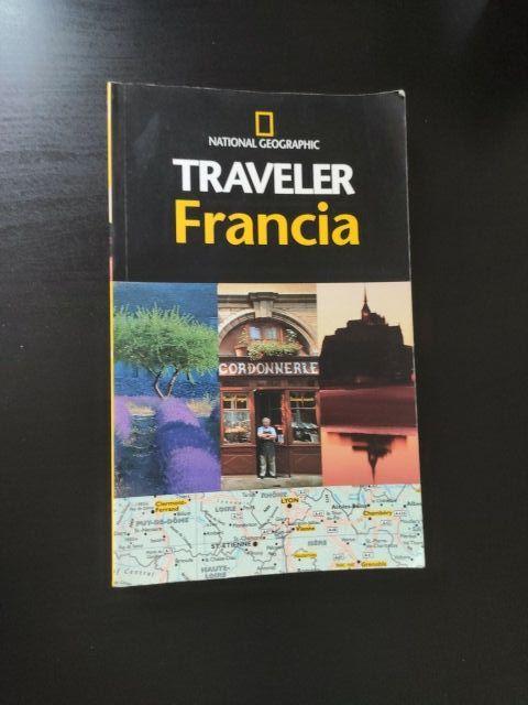 NatGeo Traveler Francia