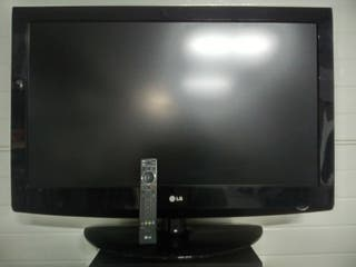 "TV tele televisor televisión 37"""