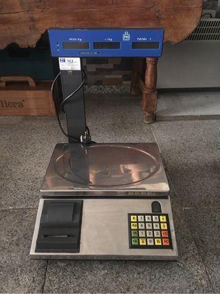 Peso electronico