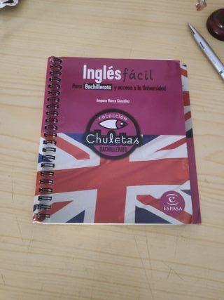Libro INGLES FÁCIL