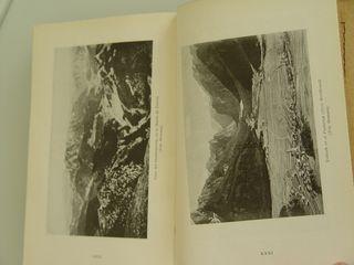 Libro Geografía central