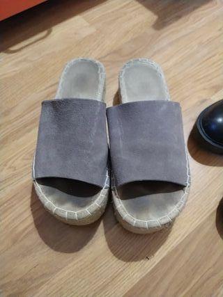 sandalias coolway