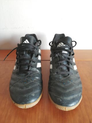 Botas fútbol sala Adidas T 44 1/3