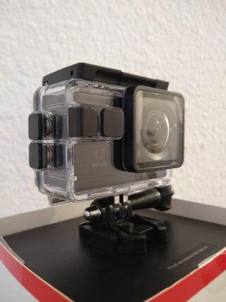 Video camara 4k
