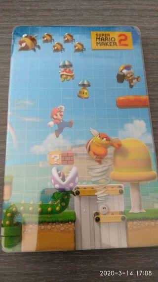 Caja edición limitada sin el juego