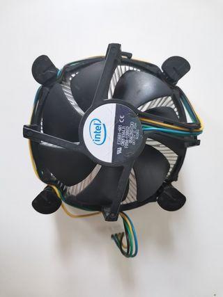 Disipador Socket 775