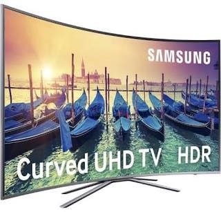 Vendo despieze de tv curvo 65 Samsung p