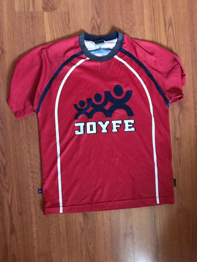 Camiseta Chándal Colegio Joyfe