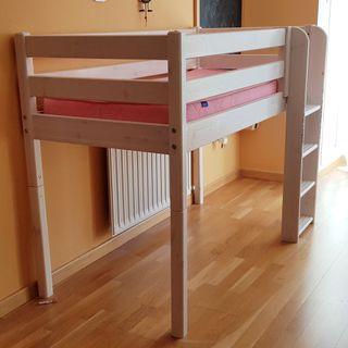 Litera - cama infantil Flexa Classic