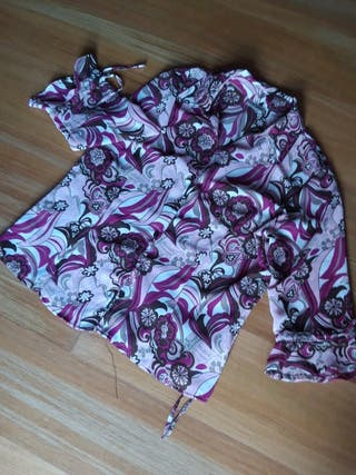 blusa marca canda