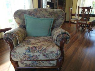 sofá y sillones