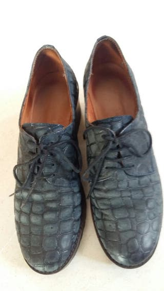 Zapatos Piel Hobby como nuevos 37