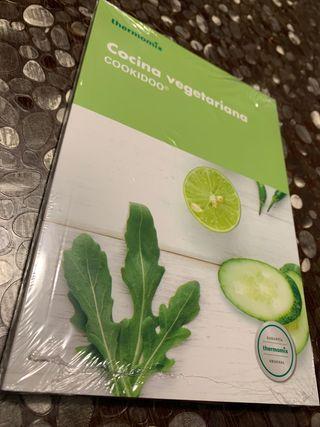 Cocina vegetariana COOKIDOO