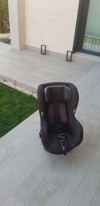 silla coche grupo 1/2