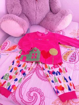 Pijama Agata Ruiz de la Prada