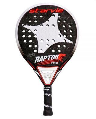Starvie Raptor Pro 2020