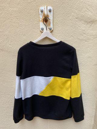 Forro Polar Tricolor