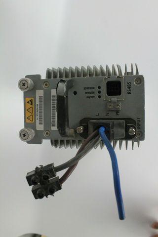 EMERSON AMPLIFICADOR/RECTIFICADOR AA2500