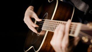 Se dan clases de guitarra online