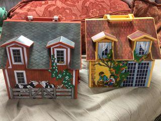 Casas Playmobil