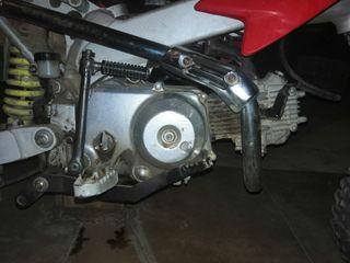 moto pit bike