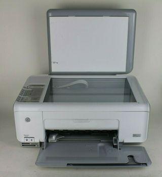 Impresora HP Photosmart C3180