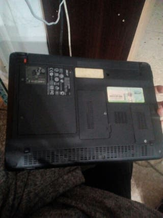 PORTATIL ACER ASPIRE ONE