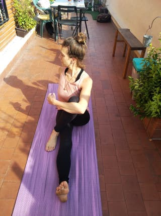 Clases de Pilates/Yoga ONLINE