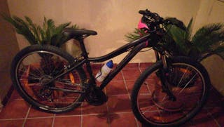 bicicletas a estrenar