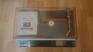 Vendo tocadiscos Impecable Philips 953