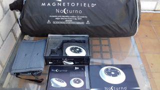 Sobrecolcón Magnetofield Nocturno