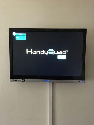 Handy Quad