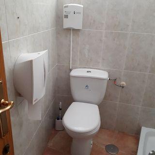 Accesorios baño y baño