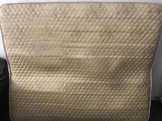 Colchón 150 x 180 cm