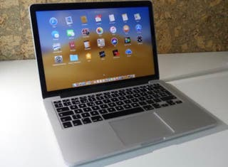 MacBook Pro Finales 2015