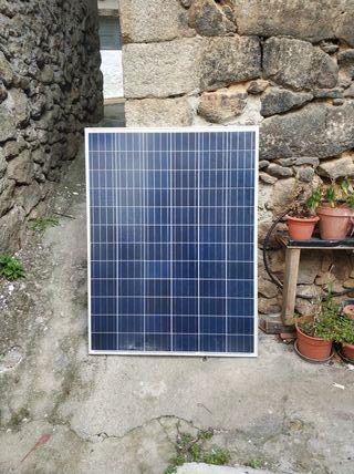 Kit solar 400w