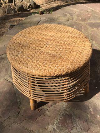 Mesa de manila
