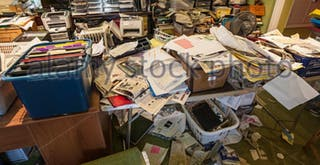 limpiezas de oficinas librerias