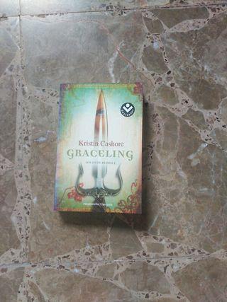 Graceling libro los siete reinos