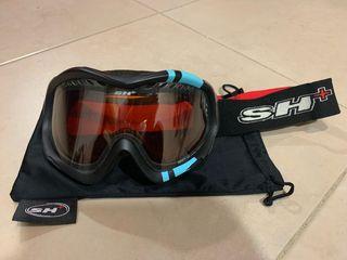 Gafas esquí snow SH+