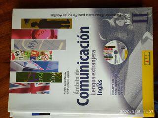 Libros educación secundaria SAFEL.