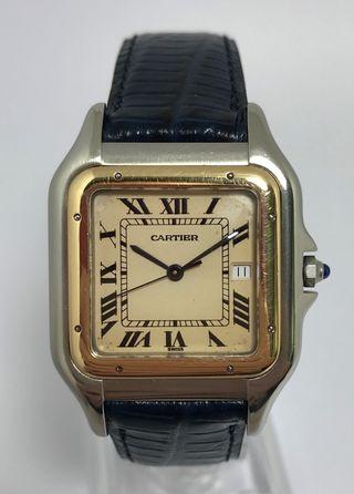 Cartier Panthere jumbo