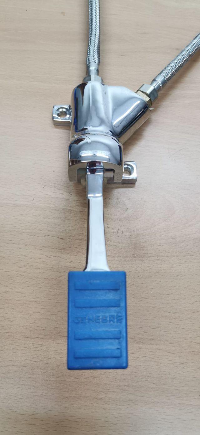 Grifo 1 pedal 2 agujas