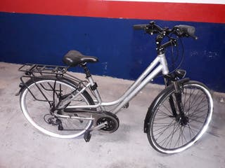 Bicicleta Kalkhoff Jubilee