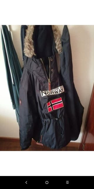 Chaqueta Polar Geographical Norway®