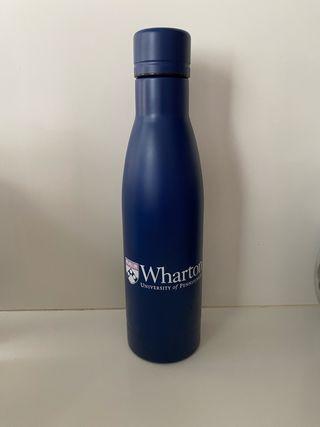 Termo de la Universidad de Wharton