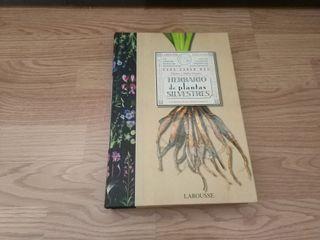 Enciclopedia visual plantas