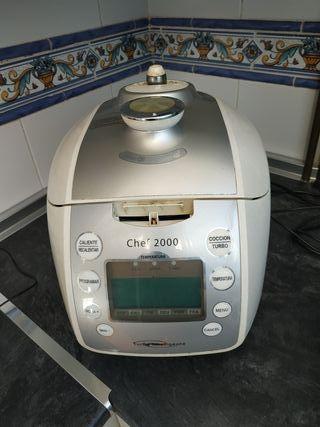 Chef 2000 para repuestos