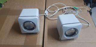 altavoces portatiles con USB wimitech