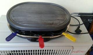 Grill Raclette Petra